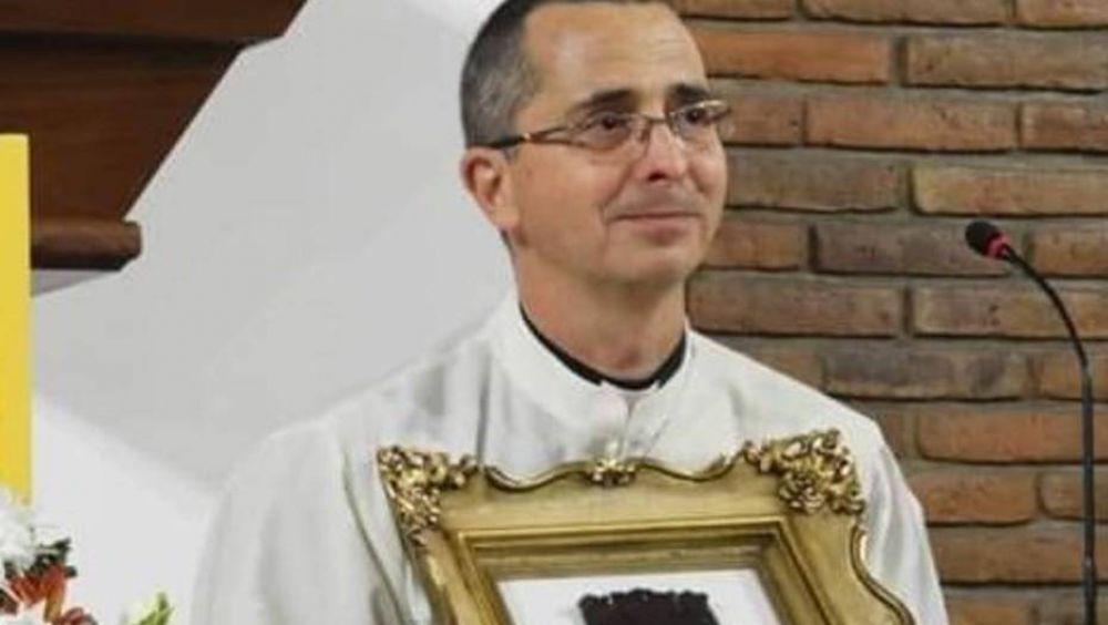 Asesinaron al diácono de la parroquia Nuestra Señora del Carmen de Lomas de Zamora