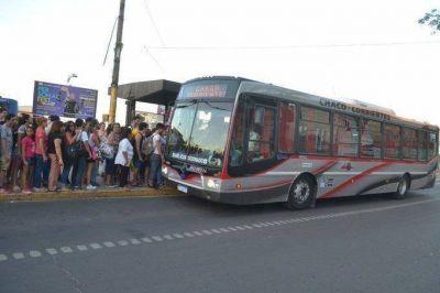 La UTA paraliza el transporte de pasajeros en Corrientes
