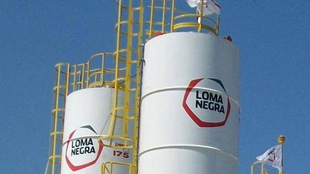 Conflicto en Loma Negra: venció la conciliación obligatoria y negocian cómo evitar el cierre de una de sus plantas