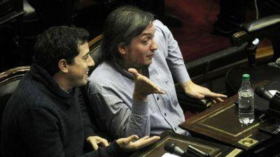 Alberto Fernández y Massa preparan su café mientras Macri y Vidal se alistan para la batalla final en el conurbano