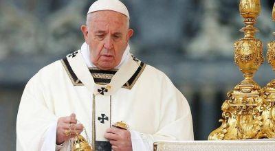 El Vaticano rechazó que la identidad de género sea una cuestión de elección y afirmó que las