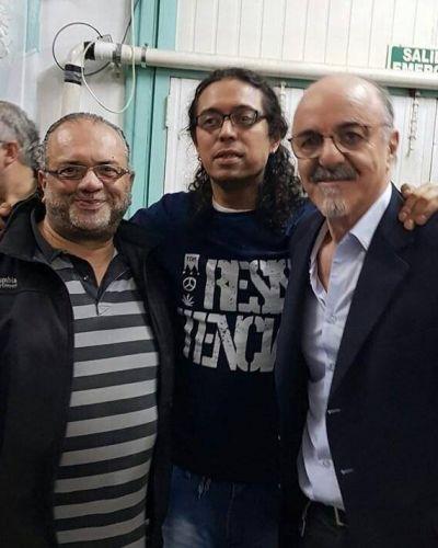 """""""Primera medida de Roberto Gómez en el Municipio de Necochea: Emergencia Laboral y Alimentaria"""