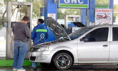 Estacioneros reclaman explicaciones por el cobro de un cargo en la factura de GNC