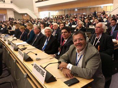 OIT 100: Todo lo que dejó la sesión inaugural de la Conferencia del Centenario