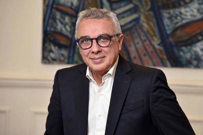 """Julio Zamora: """"Tenemos la expectativa de transpolar la unidad peronista de Tigre a la Nación y la Provincia"""""""