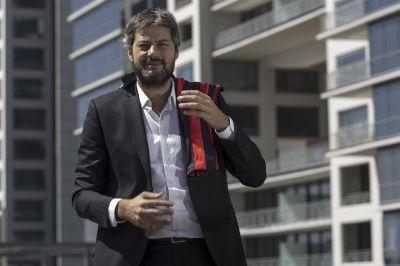 Lammens quedó a un paso de ser el candidato del peronismo en la Capital
