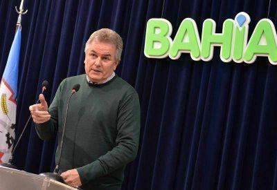Gay confirmó que irá por la reelección en Bahía Blanca