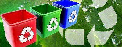 Promueven una iniciativa para que los platenses se acostumbren a separar los residuos en sus hogares