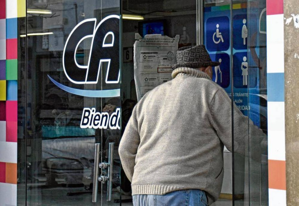 Exigen informes a CALF sobre la deuda con Cammesa
