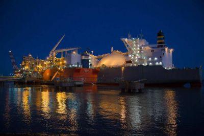 Las exportaciones de gas de Vaca Muerta prometen 1380 millones de dólares