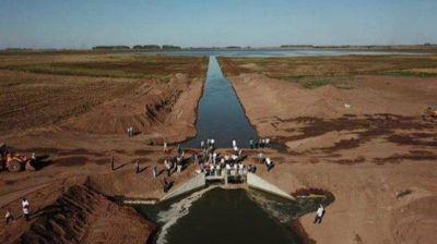 En La Picasa se destinaron 16,6 millones de pesos para obras