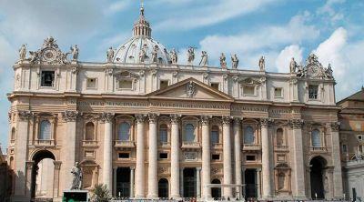 El Papa Francisco retoma las reuniones con Representantes Pontificios en el Vaticano