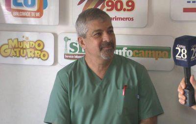 """Islas: """"Hacen falta consensos, pero también más campañas"""""""