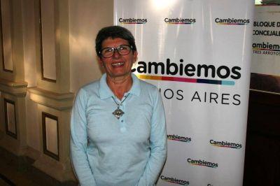 """""""Hoy no hay posibilidad de internas en Cambiemos"""""""