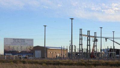 Energía eólica: en julio empezarán a llegar a Tornquist las piezas de 51 aerogeneradores