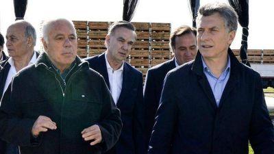 La candidatura de Pichetto revoluciona la interna del Gobierno y afecta la fortaleza política de Alberto Fernández