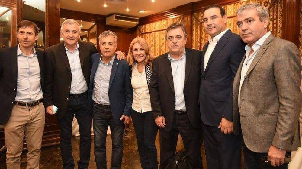 La elección de Miguel Ángel Pichetto como vice de Mauricio Macri tuvo el guiño del radicalismo