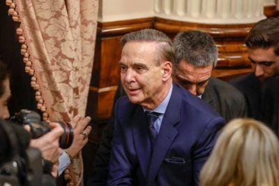 Pichetto, la sorpresa de Macri para devaluar el salto de Massa