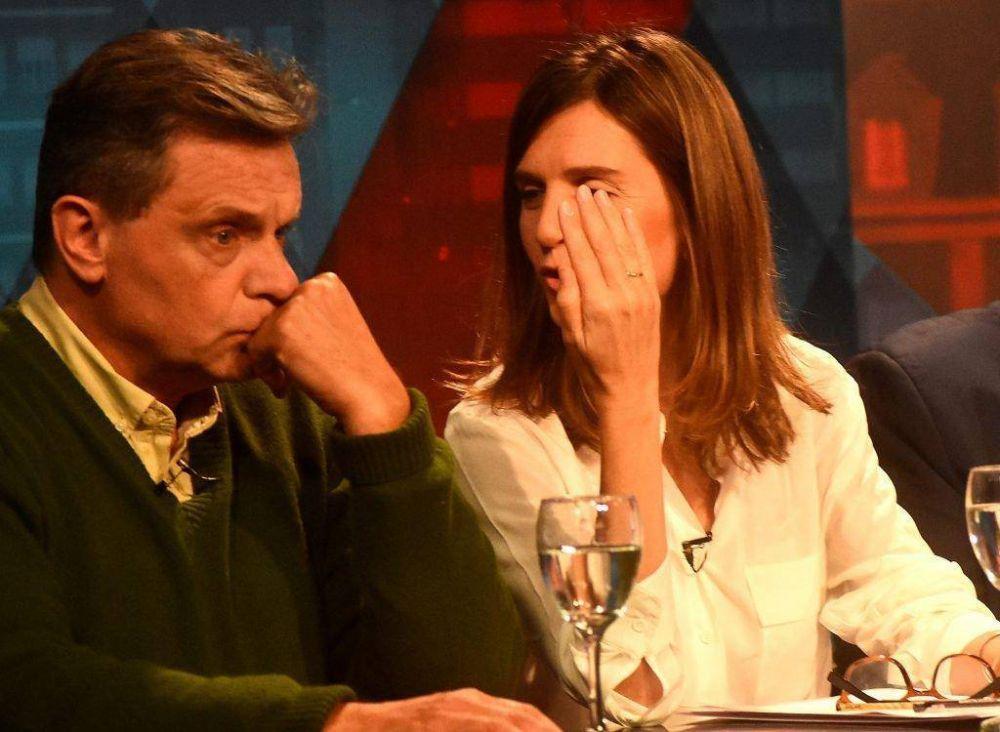 Se define el futuro electoral local a 400 kms de la ciudad y la furia de los docentes