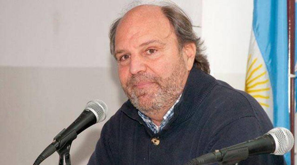 Horacio Tettamanti se anotó como precandidato y pide internas en el peronismo local