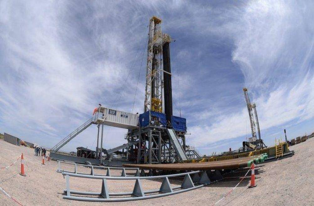 Exxon Mobil anunció