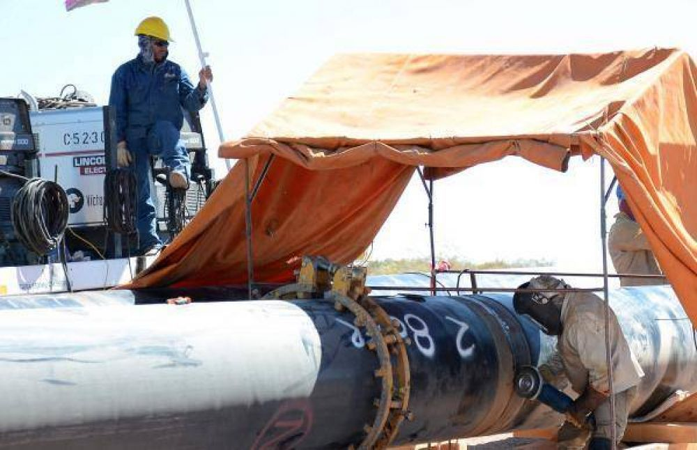 Exxon confirma inversión de u$s2.000 millones en Vaca Muerta