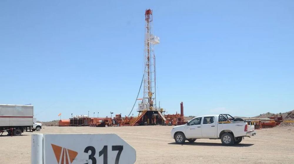 Cuatro petroleras pugnan por la única área de Vaca Muerta en manos del Estado nacional