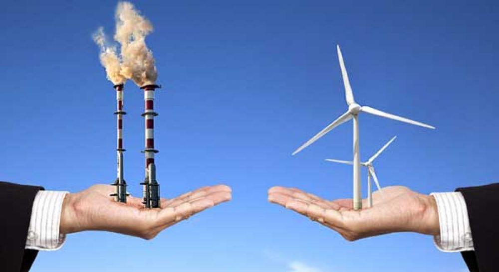 La transformación energética global ya esta en marcha