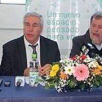 Campana participó de reunión del Grupo RIL en Salliqueló