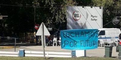 Loma Negra confirma cierre de planta y despide 275 trabajadores: un pueblo entero muy golpeado