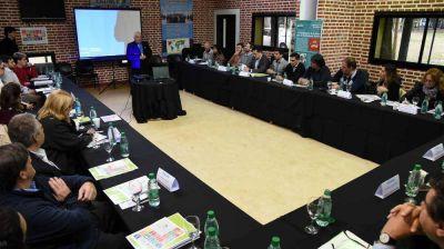 La Provincia avanza en la definición de sus metas de Desarrollo Sostenible