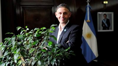 Sergio Bergman participará del primer 'Green Drink' en Catamarca