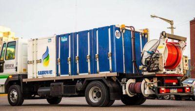 La Cooperativa Eléctrica refuerza su flota con una inversión millonaria