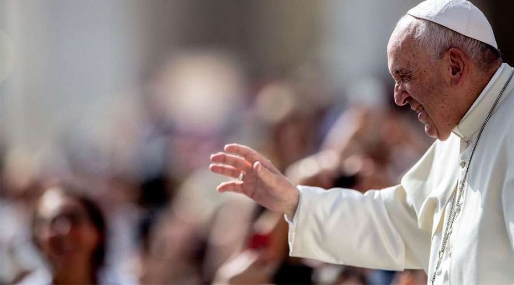 El Papa llama a la unidad y a la comunión de los cristianos