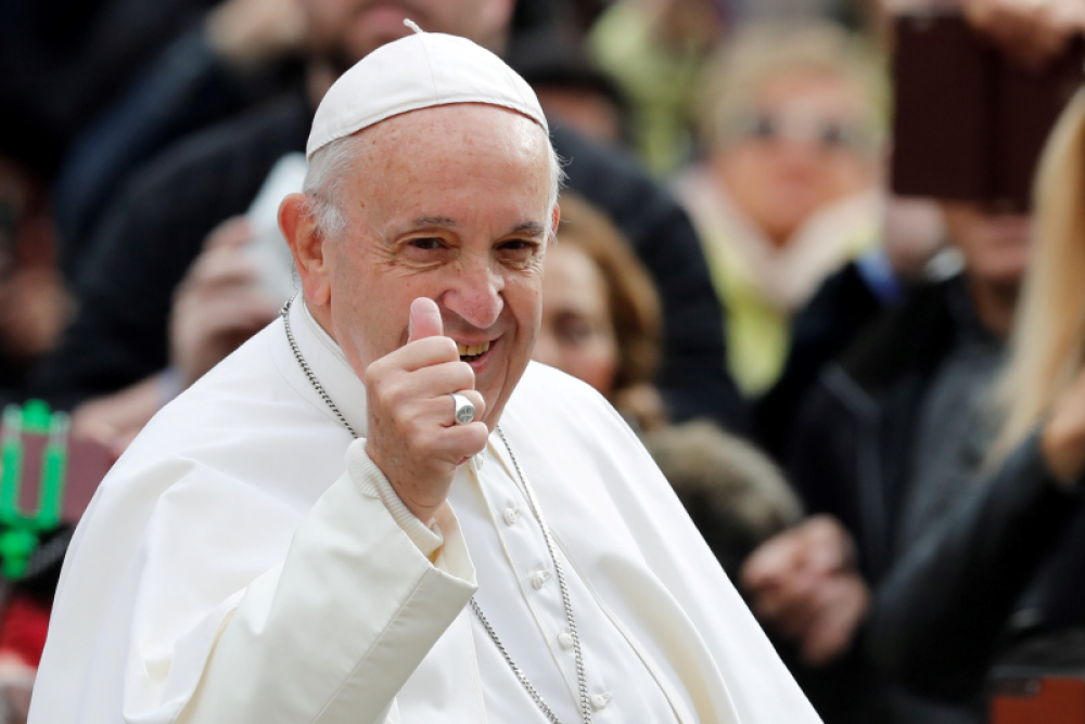 ¿El acceso al sacerdocio de hombres casados será la nueva reforma de Francisco?