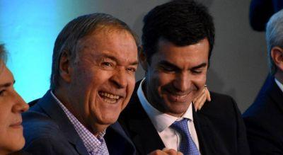 Schiaretti se refugia en Córdoba y tendrá candidatos propios