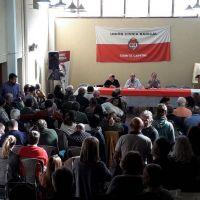 Los radicales pampeanos, descolocados, esperan por Martín Lousteau