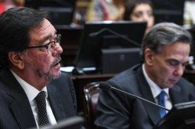 """Guastavino sobre Pichetto: """"No comparto su decisión, pero respeto sus argumentaciones"""""""