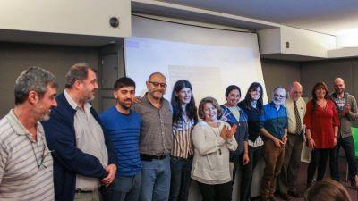 ATE Capital dio comienzo al primer curso de Vivienda Social y Políticas Públicas
