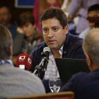Tras el escrache, Mourelle denunció penalmente a la cúpula del sindicato de municipales