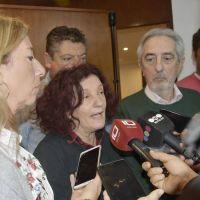 Cruda crítica al intendente en ocasión del reclamo para que se baje la tarifa del gas