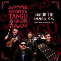 Necochea Tango 2019: se viene un fin de tango fusión y de vanguardia