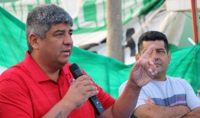 Los empresarios piden flexibilizar a Camioneros y Pablo Moyano adelantó que se viene una batalla total