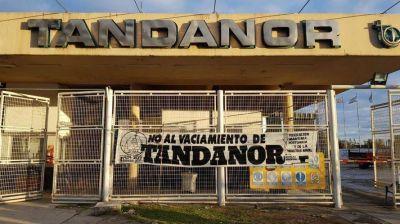El astillero estatal Tandanor fuerza el desafuero de 3 delegados