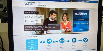 La AFIP lanza la multinota digital