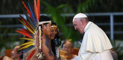 Por qué hombres casados podrían acceder al sacerdocio