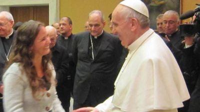 Larreta piensa en una mujer cercana al Papa Francisco para el Senado