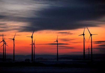 Inaugurarán este jueves en Santa Cruz el parque eólico más grande del país