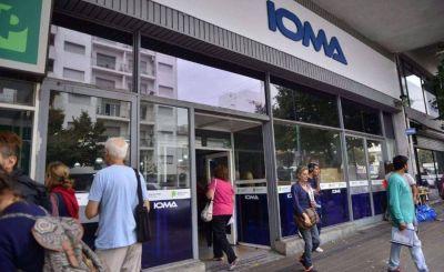 De golpe y sin aviso, IOMA aumenta su cuota mil pesos para los afiliados voluntarios