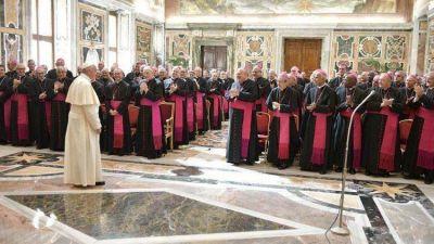 Decálogo del Papa para los Nuncios
